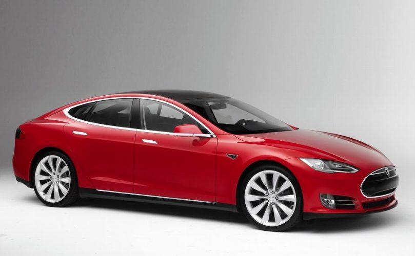 Tesla actieradius praktijk