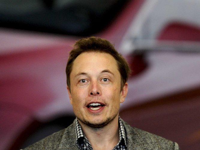 Tesla vierde kwartaalcijfers prima ontvangen