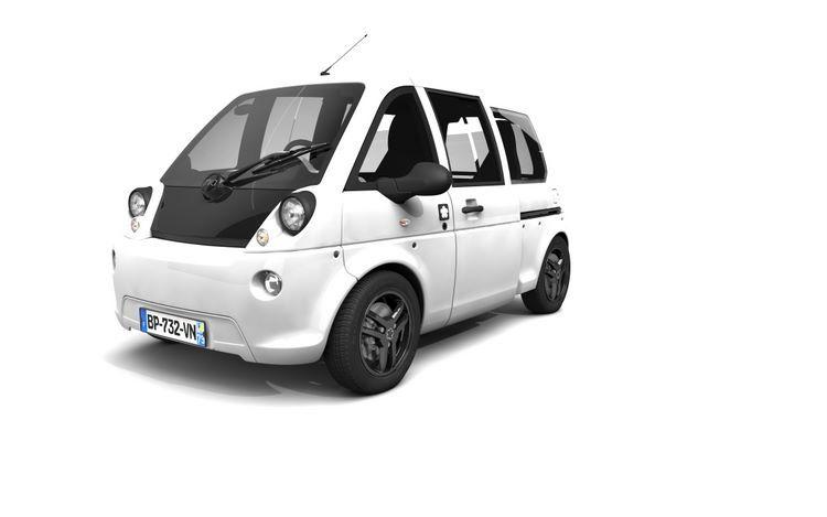 Mia Electric Elektrischeauto Com