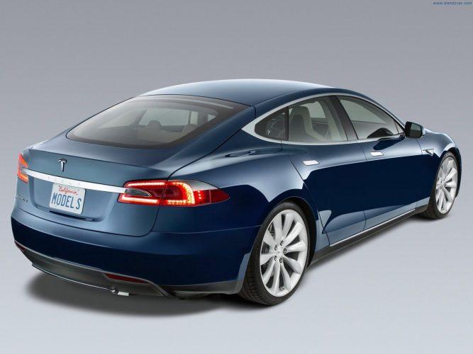 Verkoopcijfers van elektrische auto's en hybride auto's flink lager