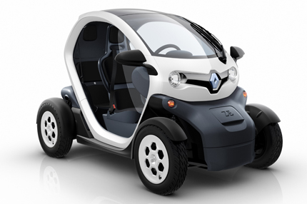 renault twizy elektrischeauto com. Black Bedroom Furniture Sets. Home Design Ideas