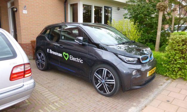 BMW i3 rij ervaring – lezers review