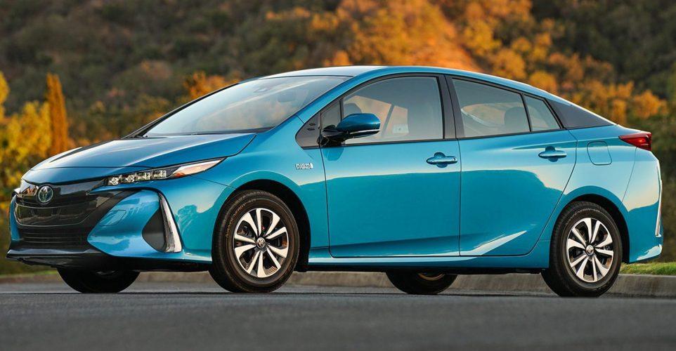 Toyota Elektrische Auto Het Laatste Nieuws Van Toyota