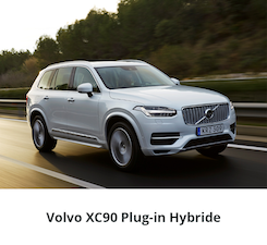 volvo xc90 plug in hybride elektrischeauto com. Black Bedroom Furniture Sets. Home Design Ideas