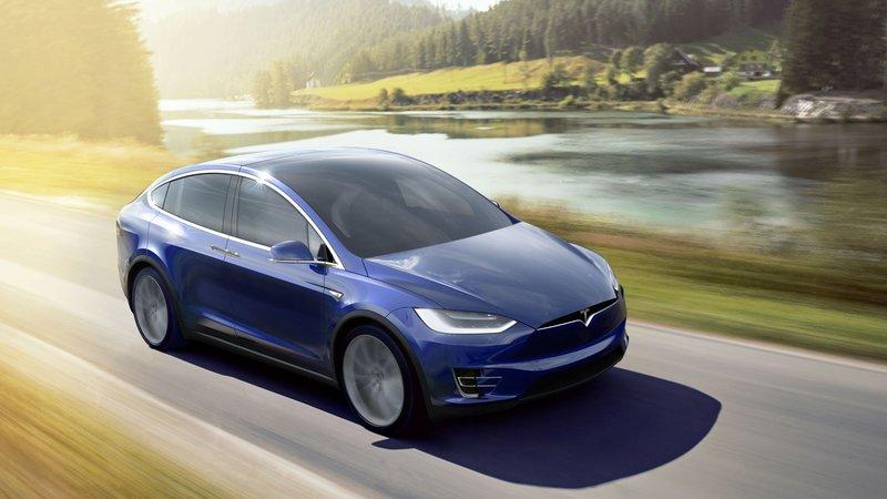 Elektrische Auto Modellen Overzicht Van Elektrische Auto S