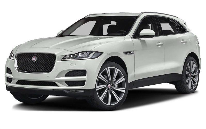 Elektrische Auto Van Jaguar Deze Week Gepresenteerd