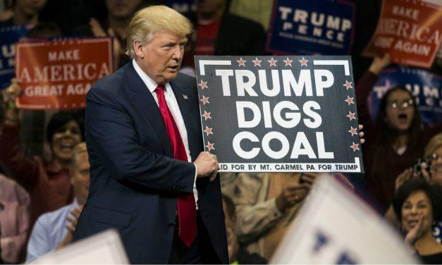 Trump zegt klimaatakkoord op – wat zijn de gevolgen