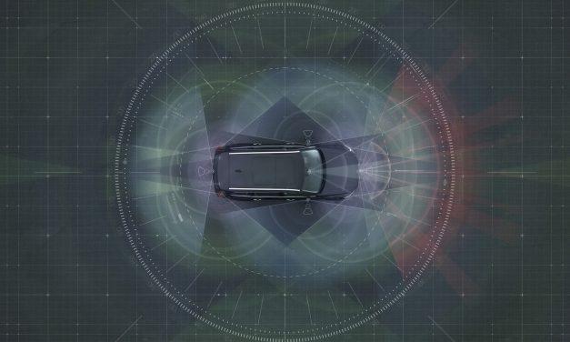 Volvo werkt samen met Autoliv aan autonome rijdende auto's