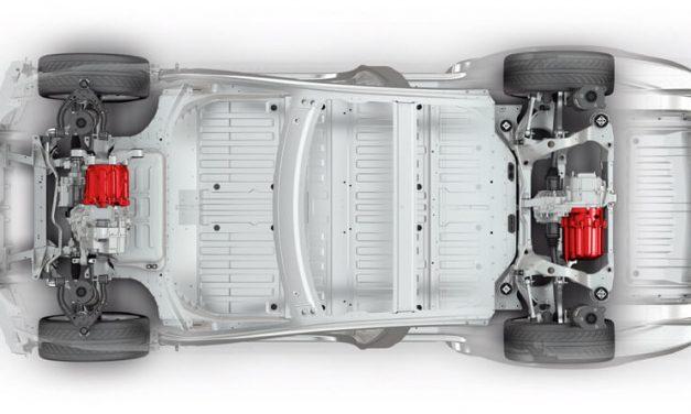 Hoe werkt een elektrische auto