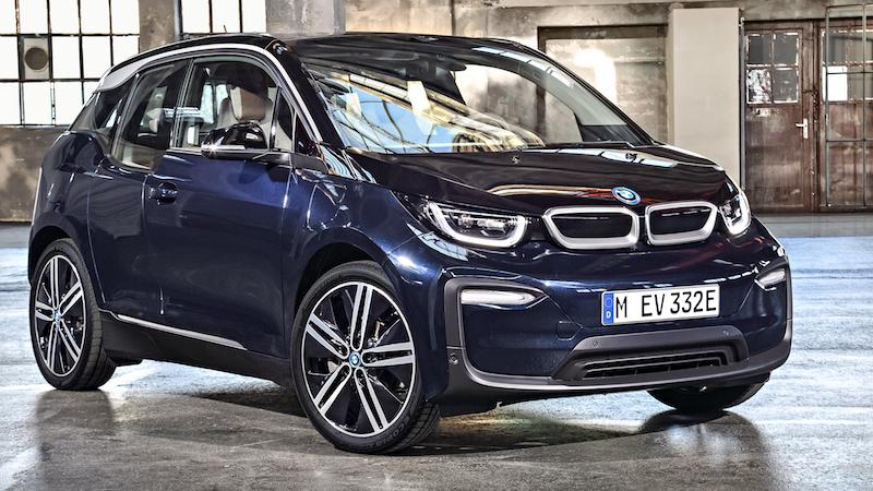 Elektrische Auto 2018 Deze Elektrische Auto S Zijn Nu Te Koop