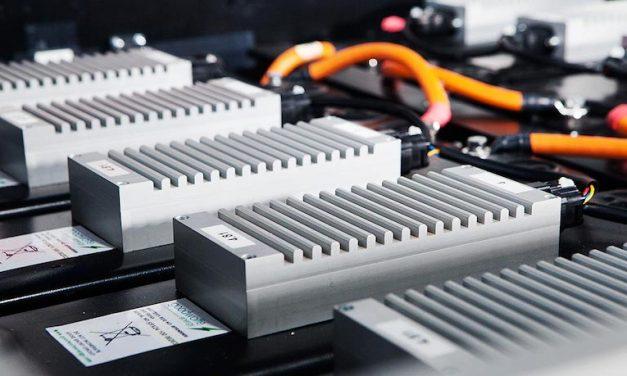 Toyota wil solid-state batterijen gebruiken voor elektrische auto platform