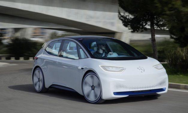 Volkswagen I.D. Concept – Model 3 concurrent €7000 goedkoper
