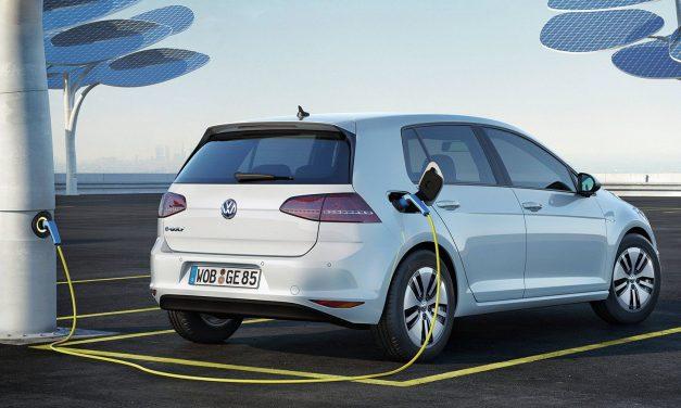 Volkswagen bouwt 2-3 miljoen elektrische auto's vanaf 2025