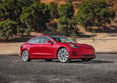 Review Tesla Model 3