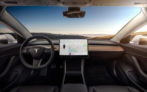Tesla model 3 hw 2 5 uitbreiding waar het echt voor for Interieur tesla
