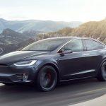 Prijs Model X naar beneden – meer opties standaard
