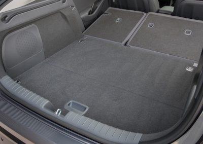Hyundai IONIQ Plug-in kofferbak