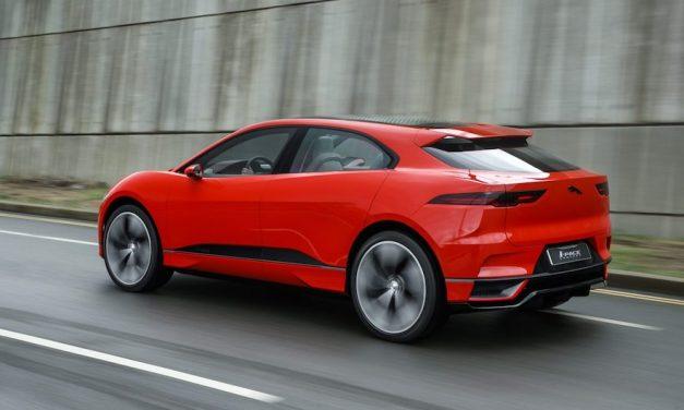 Audi, Mercedes en Jaguar's volledig elektrische auto's met duizenden reserveringen in Noorwegen