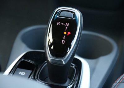Opel Ampera e versnellingspook