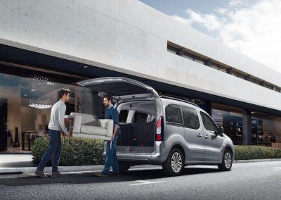 Peugeot Partner Tepee Electr-3