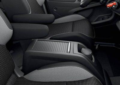 Peugeot Partner Tepee Electric stoelen