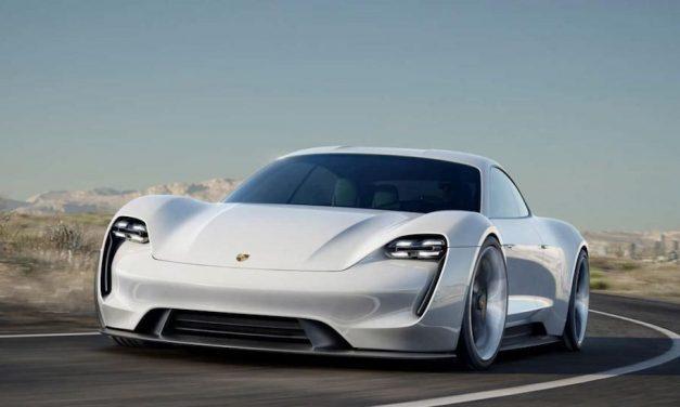 Porsche Missie E prijs bekend – concurreert met Model S