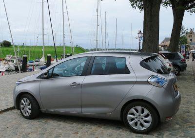 Renault Zoe R90-2