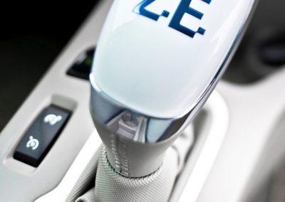 Renault Zoe R90 versnelling