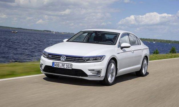 Volkswagen Passat GTE specificaties en prijs
