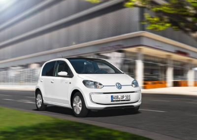 Volkswagen e-up! stad
