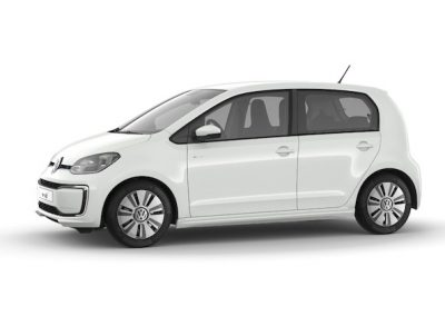 Volkswagen e-up! wit