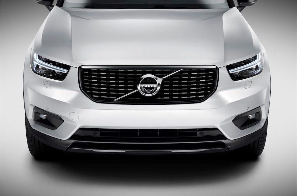 Volvo Elektrische Auto Archives Elektrischeauto Com