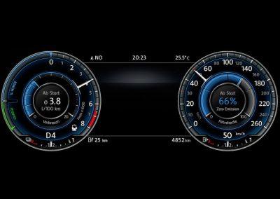 Volkswagen Passat GTE Variant-09