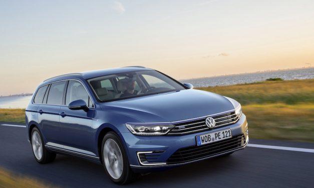 Volkswagen Passat GTE Variant specificaties en prijs