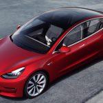 Tesla Model 3 komt naar Europa (update 15-11)
